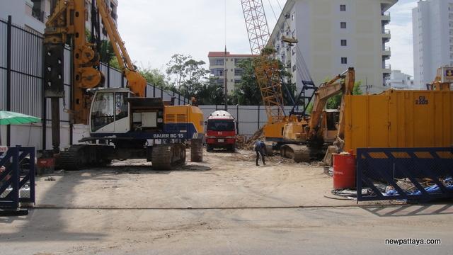 OZO Pattaya Hotel - 1 November 2012 - newpattaya.com