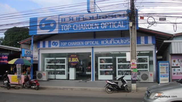 Top Charoen Optical - 8 November 2012 - newpattaya.com