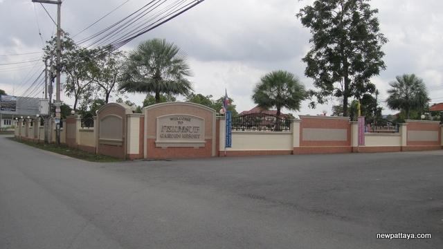 Permsub Garden Resort - 8 November 2012 - newpattaya.com