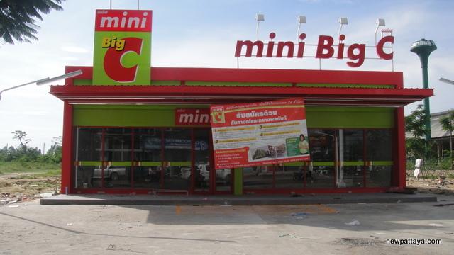 mini Big C Pattaya - 19 November 2012 - newpattaya.com