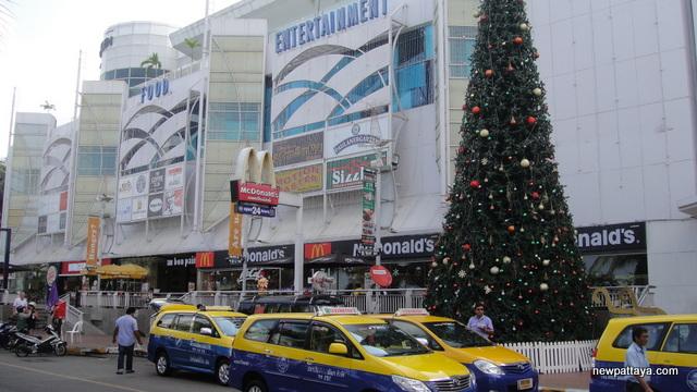 Christmas in Pattaya 2012 - 10 December 2012 - newpattaya.com