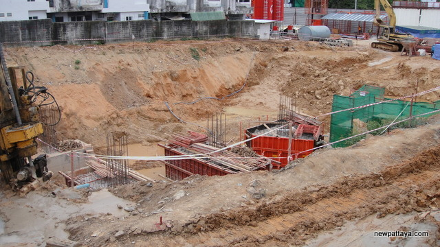 Southpoint Pattaya Condominium - 18 September 2013 - newpattaya.com