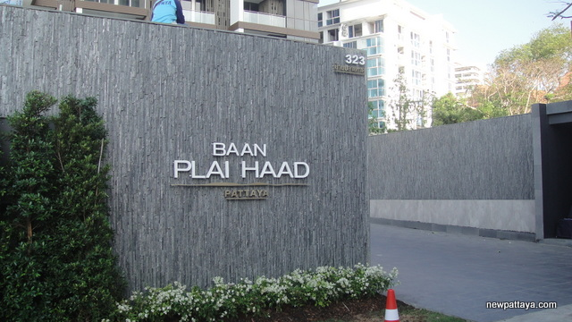Baan Plai Haad Wong Amat - 31 March 2015 - newpattaya.com