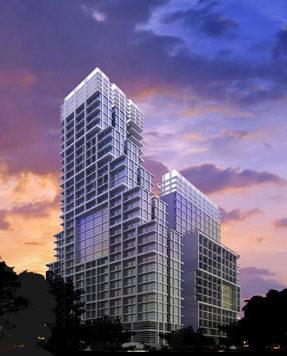 Southpoint Condominium Pratumnak Pattaya - Kingdom Property