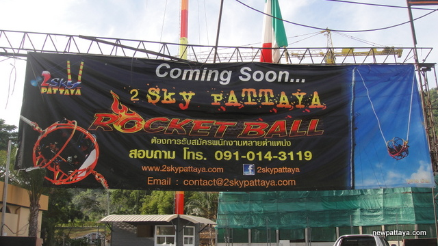 2 Sky Pattaya Rocket Ball - 21 December 2012 - newpattaya.com
