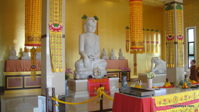 Viharn Sien Chinese Temple - Guan Yin – The Goddess of Mercy