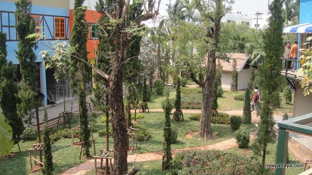 Mimosa Pattaya - 14 February 2013 - newpattaya.com