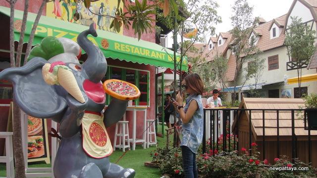 Mimosa Pattaya - 24 February 2013 - newpattaya.com