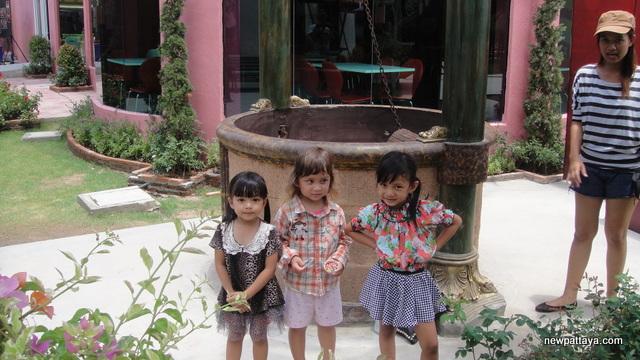 Mimosa Pattaya - 9 May 2013 - newpattaya.com