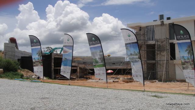 Pure Condominium Na Jomtien - 20 September 2012 - newpattaya.com