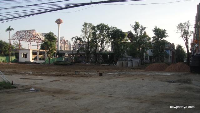 Mimosa Pattaya - 6 December 2012 - newpattaya.com