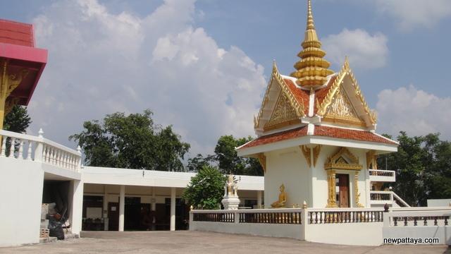 Wat Khao Din Tewaanimit - 11 December 2012 - newpattaya.com