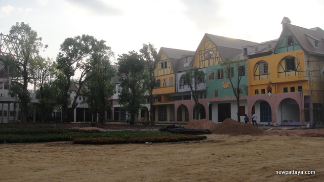 Mimosa Pattaya - 19 December 2012 - newpattaya.com