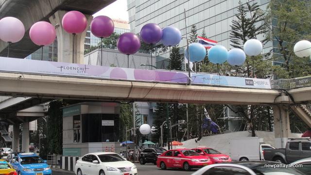 Central Embassy & Park Hyatt Bangkok - 4 January 2013 - newpattaya.com