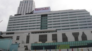 Centara Watergate Pavillion Hotel & Spa