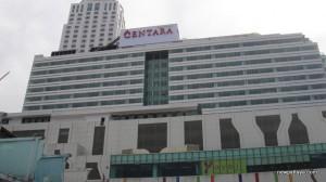 Centara Watergate Pavillion Hotel & Spa