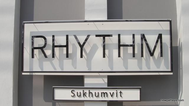 Rhythm Sukhumvit 50 - 16 January 2013 - newpattaya.com