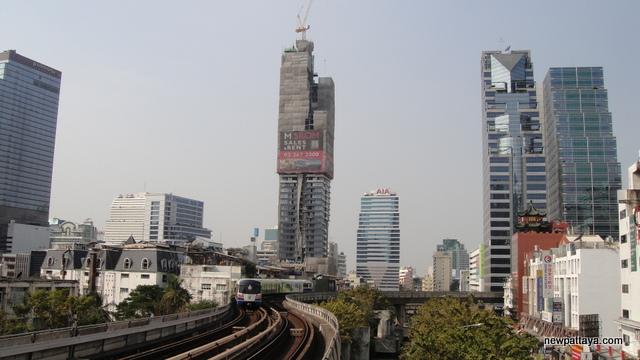 M Silom Condominium - 16 January 2014 - newpattaya.com