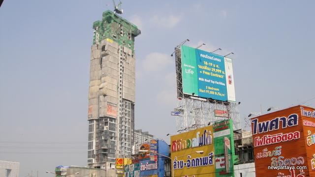 M Ladprao - 2 February 2014 - newpattaya.com