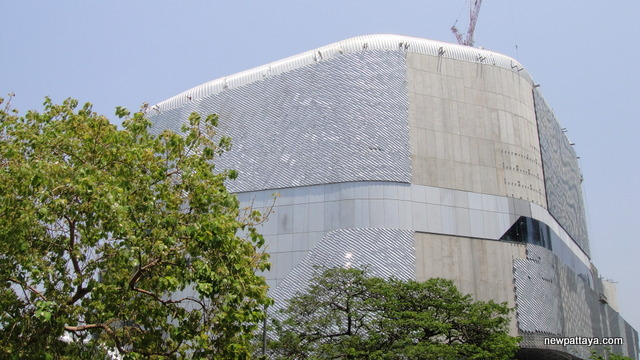 Central Embassy & Park Hyatt Bangkok - 8 March 2014 - newpattaya.com