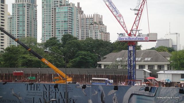 Central Embassy & Park Hyatt Bangkok - 6 October 2012 - newpattaya.com