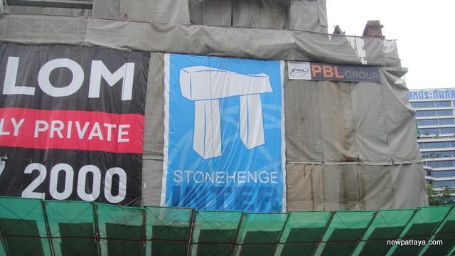 M Silom Condominium - 8 October 2012 - newpattaya.com