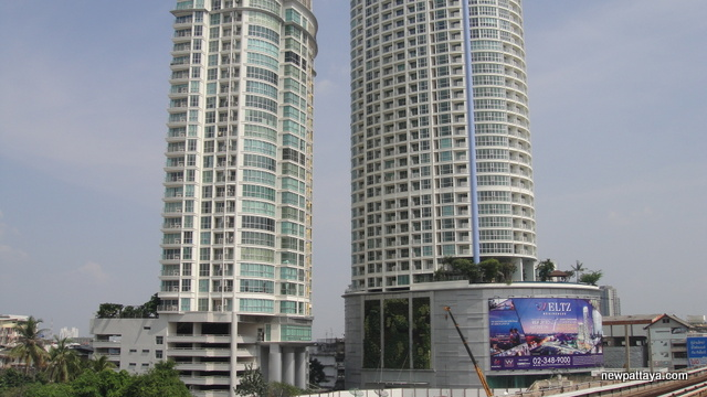 Weltz Residences Sukhumvit - 20 October 2012 - newpattaya.com