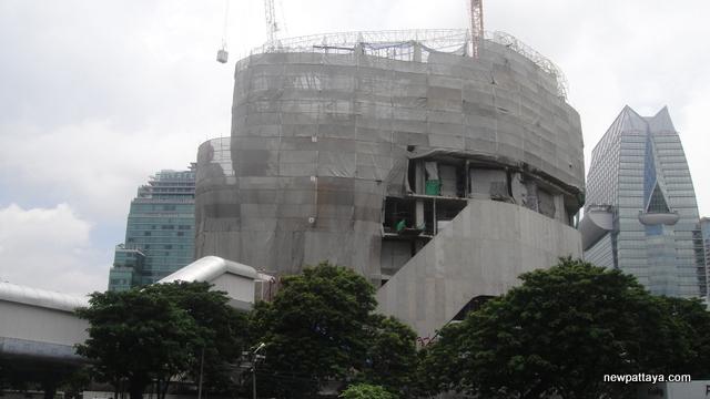Central Embassy & Park Hyatt Bangkok - 26 August 2013 - newpattaya.com