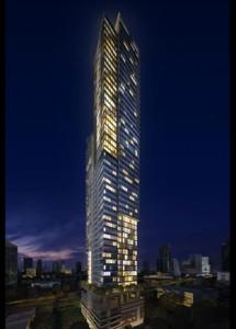 M Silom Condominium
