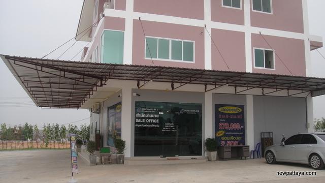 CC Condominium 2 - 2 February 2013 - newpattaya.com