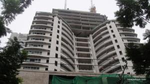 Chodtayakorn serviced apartments - 3 February 2013 - newpattaya.com