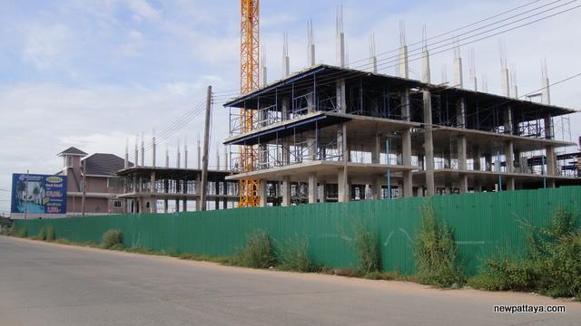 CC Condominium 2 - 23 November 2013 - newpattaya.com