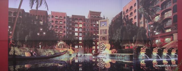 Venetian Signature Condo Resort Pattaya - 3 June 2013 - newpattaya.com