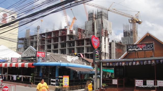 The Base Central Pattaya - 20 October 2014 - newpattaya.com