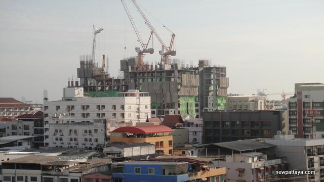 The Base Central Pattaya - 9 January 2015 - newpattaya.com