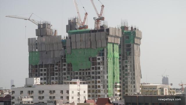 The Base Central Pattaya - 16 March 2015 - newpattaya.com