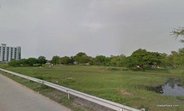 Venezian Signature Condo Resort Pattaya - October 2012 - newpattaya.com
