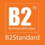 B2 Hotel Logo
