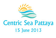 Centric Sea Pattaya