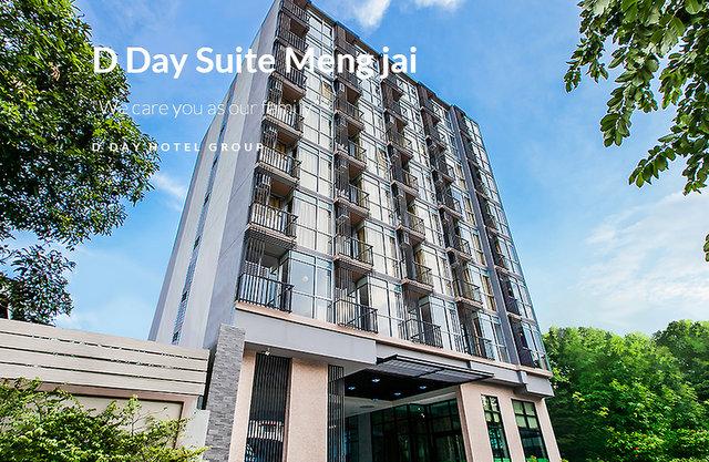 D Day Suite Mengjai