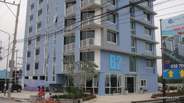 B2 Hotel Jomtien - 2 February 2013 - newpattaya.com