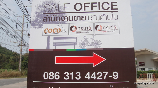 Coco Hill Laem Chabang - 26 February 2013 - newpattaya.com
