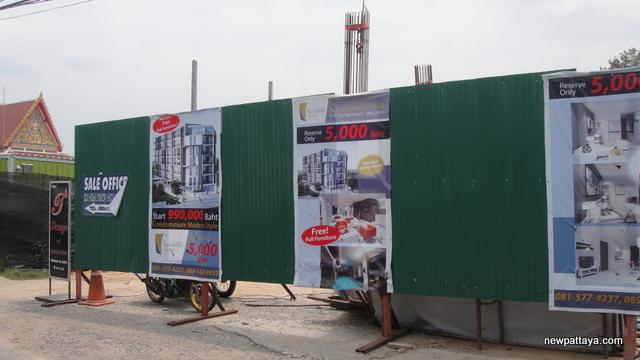 The Centerviews Bang Saray - 5 March 2013 - newpattaya.com