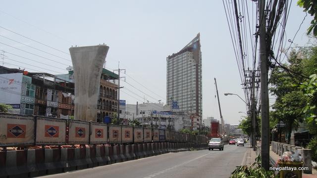 Bangkok Horizon Phetkasem - 25 March 2013 - newpattaya.com