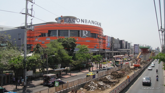 Seacon Bangkae - 25 March 2013 - newpattaya.com