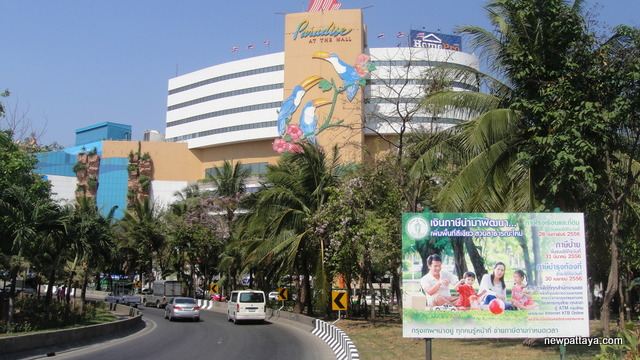 The Mall Bang Kae - 25 March 2013 - newpattaya.com