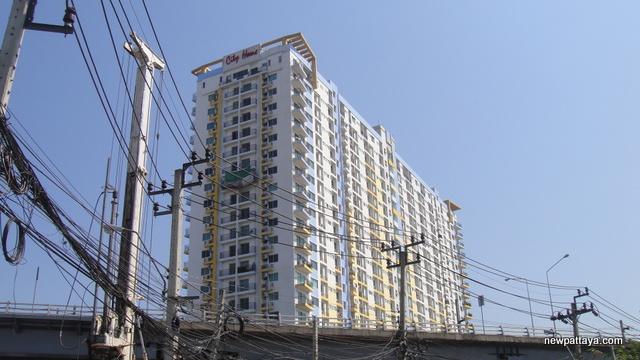 City Home - 25 March 2013 - newpattaya.com