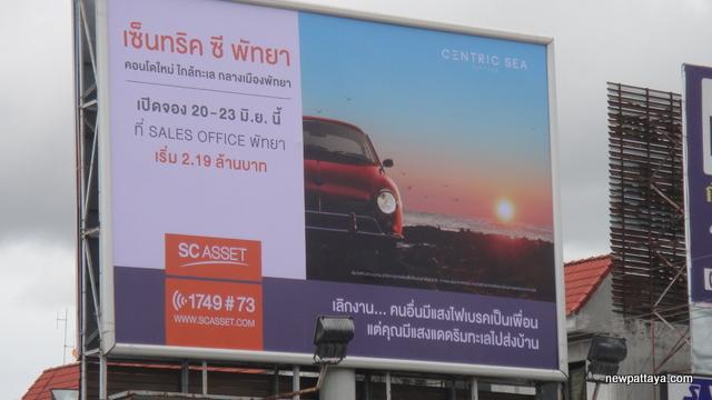 Centric Sea Pattaya - 14 June 2013 - newpattaya.com