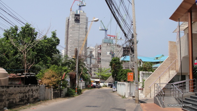 Centric Sea Pattaya - 26 February 2014 - newpattaya.com