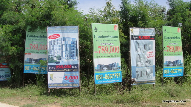 The Center Views - 20 September 2012 - newpattaya.com